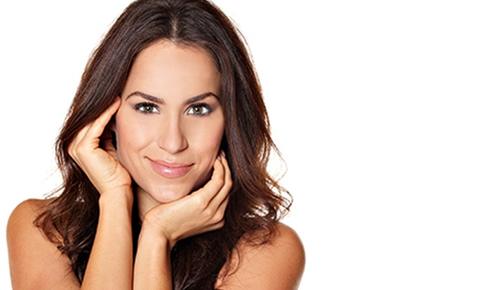 Complexion Skin Care Clinic - San Francisco: $29 for $150 Worth of a Facial or Chemical Peel at Complexion Skin Care Clinic