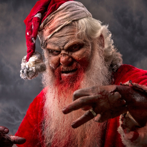 Krampus Haunted Christmas At The Fear Pdx 2020, December 14 Krampus Haunted Christmas in   Portland, OR | Groupon