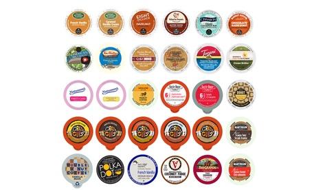 Single-Serve Flavored Coffee Pods (30-Count) 5b33ca30-e7ec-11e6-a060-002590604002