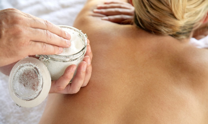 Warm Spring Spa - East Industrial: 60-Minute Fusion Massage at Warm Spring Spa (Up to 50% Off)