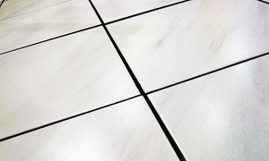 Valleywide Stonecare: Tile-and-Grout Cleaning and Sealing for Up to 700 or 1,000 Square Feet from Valleywide Stonecare (Up to 66% Off)