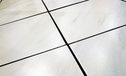 Tile-and-Grout Cleaning and Sealing for Up to 700 or 1,000 Square Feet from Valleywide Stonecare (Up to 66% Off)