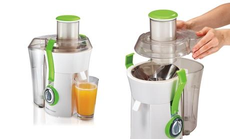 Hamilton Beach Big Mouth Juice Extractor c3f424ee-f1d3-11e5-b65a-002590980a5a