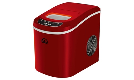 Igloo Countertop Icemaker (Refurbished)