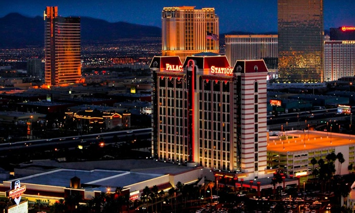 null - Las Vegas: Stay at Palace Station Hotel & Casino in Las Vegas