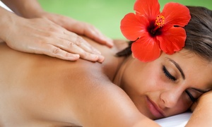 Viator Massage Care: One or Two Massages of Your Choice at Viator Massage Care (Up to 55% Off)
