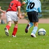 50% Off Soccer Day Camp