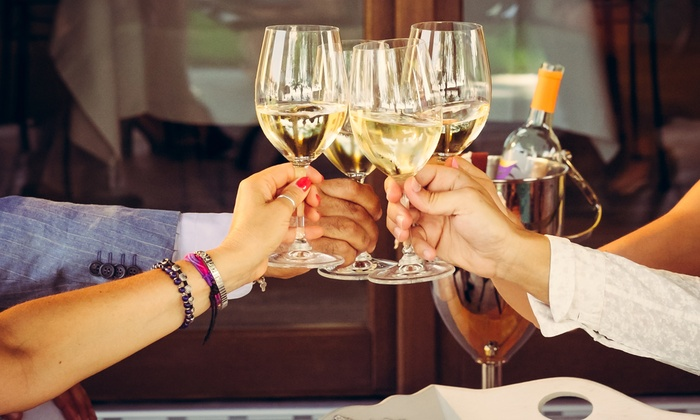 WineO 101 - WineO 101: Up to 54% Off Wine Tasting Class at WineO 101
