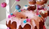 Enchanting Creations - Miami Shores: $75 Worth of Cakes, Cake Pops, and Pastries