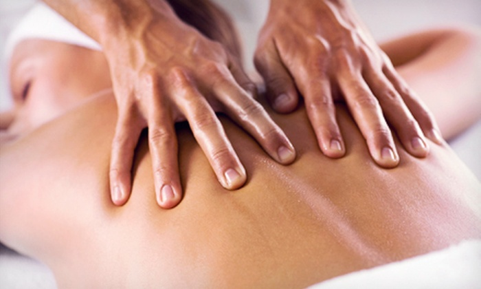 La Paz Salon - Multiple Locations: One, Two, or Three 60-Minute Swedish, Deep-Tissue, or Trigger-Point Massages at La Paz Salon (Up to 63% Off)
