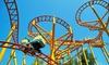 Worlds of Fun & Oceans of Fun - Northland: Worlds of Fun & Oceans of Fun – One Park for One Price (36% Off Admission)
