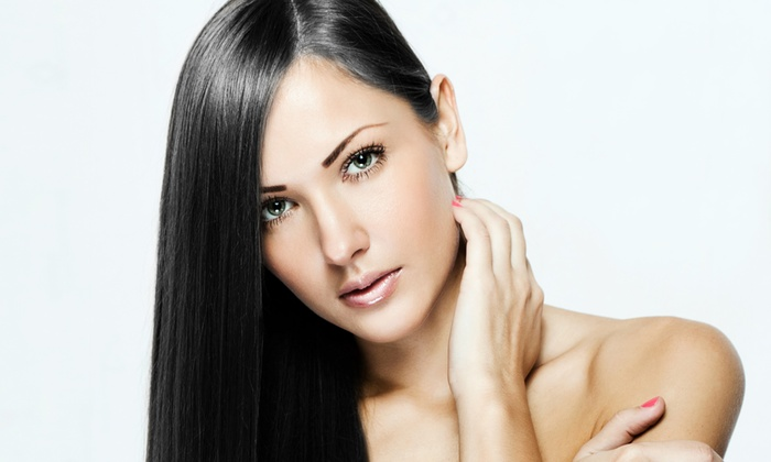 ModuGlam - Redondo Beach: Two Haircuts with Shampoo and Style from ModúGlam Salon and Spa (50% Off)