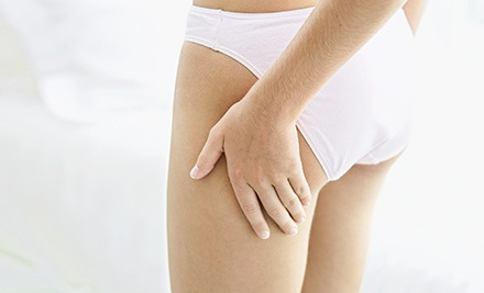 Venus Freeze Treatments on a Small, Medium, or Large Area at Hoboken Medical Aesthetics (Up to 86% Off)