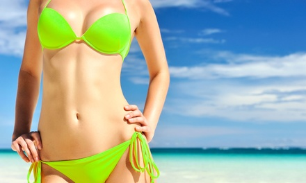 Smooth Sculpt Cellulite-Reducing Treatments at Back2Body (Up to 66% Off). Three Options Available.