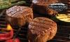 Up to 64% Off Omaha Steaks Bundles