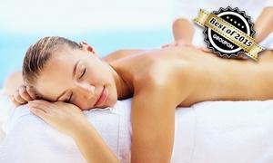 Lindtner Medical Spa & Beauty: Anti-Stress-Tag mit Prosecco, Sauna, Gesichtsbehandlung u. Rücken-Massage im Lindtner Medical Spa & Beauty (47% sparen*)