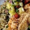 Half Off Brunch or Dinner at Metro Grill Richmond