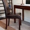 Simpli Home Cosmopolitan Writing Desk