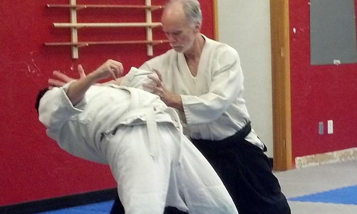 Corvallis Aikikai - Corvallis: $14 for $55 Worth of Martial-Arts Lessons — Corvallis Aikikai
