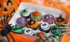 12 Halloween or Luxury Cupcakes