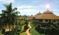 Thailand, Phuket: 7-Night Stay for Two People with Spa Treatment and Diving at The Mangosteen Resort & Ayurveda Spa