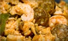 Marcela's Creole Cookery - Pioneer Square: Two-Hour Cooking Class for Two or $17 for $35 Worth of Creole Food at Marcela's Creole Cookery