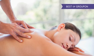 The Arch: Choice of 60-Minute Full Body Massage from £18 at The Arch