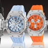 $89.99 for Swiss Legend Women's Trimix Diver Watch