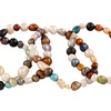 Multicolored Freshwater Pearl Bracelets (4-Count)