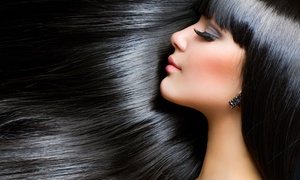 Legacy Lace Wigs: $49 for $100 Worth of Lace Wig Consultation at Legacy Lace Wigs