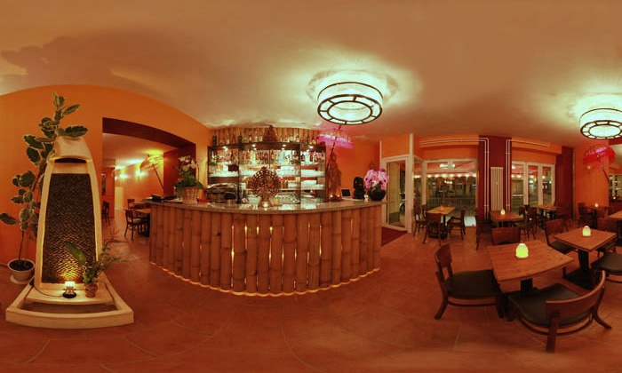 luck indian restaurant in berlin berlin groupon. Black Bedroom Furniture Sets. Home Design Ideas