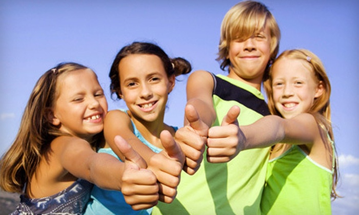 Game Day Sports Camp - Fort Wayne: $119 for Two Weeks of Sports Summer Day Camp at Game Day Sports Camp ($240 Value)