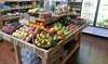 Fishermen's Green Market & Deli - Interbay: Up to 39% Off Artisan Deli Sandwiches at Fishermen's Green Market and Deli