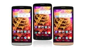 Violet V5 or V5 PRO Smartphone