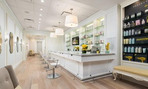 Drybar  : Blowout and Deep Conditioning Shot at Drybar (43% Off). Two Options Available.