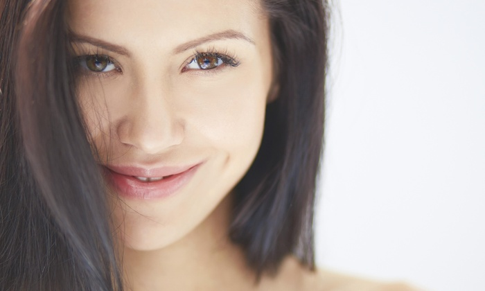 Salon Concepts - Michelle - Uptown: Up to 57% Off Eyebrows, Lip and Chin Waxing at Salon Concepts - Michelle