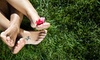 Body Bar Laser Clinic (Coquitlam) - Canyon Springs: Toenail-Fungus Removal for One or Both Feet or Two Wart-Removal Sessions at Body Bar Laser Clinic (Up to 78% Off)