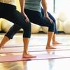 57% Off Yoga Classes