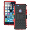"""Press Play Dual:Beat Hybrid-Armor Case with Stand for 4.7"""" iPhone 6"""