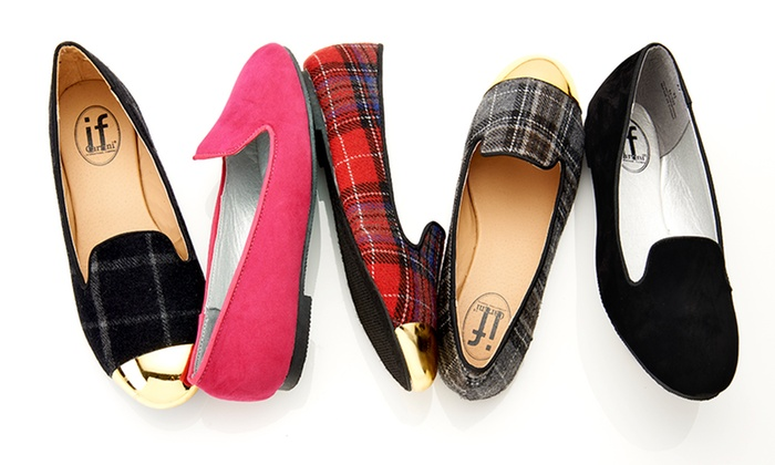 Carrini Women's Loafers: $17.99 for Carrini Women's Loafers ($59 List Price). Multiple Styles Available. Free Shipping and Returns.