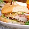 $8 for Sandwiches and Wraps at Grub N Go
