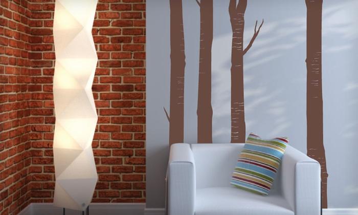 Wall Decals Groupon Goods