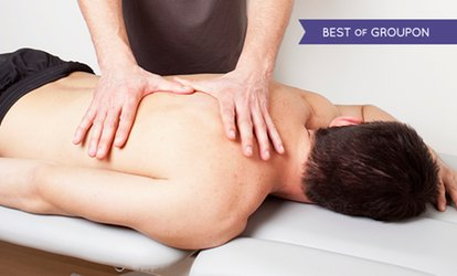 image for One-Hour Sports Massage for £19 at PC Physiotherapy (53% Off)