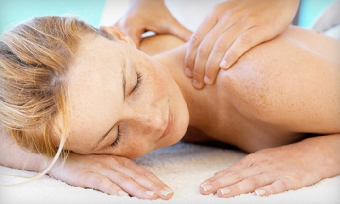 ClubMassage - Historic Milwaukie: 60- or 90-Minute Deep-Tissue Massage at ClubMassage (53% Off)