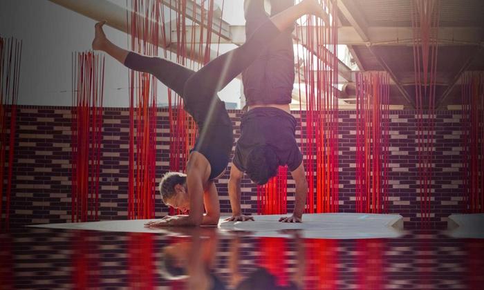 Kindness Yoga - Multiple Locations: 5, 10, or 20 Yoga Classes at Kindness Yoga