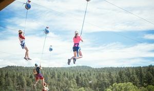 Glorieta Camps: Up to 55% Off Spiritual Family Camp at Glorieta Camps