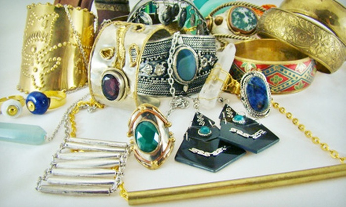 Montage Vintage - Tobin Hill: $15 for $30 Worth of Vintage Clothing and Accessories at Montage Vintage