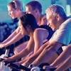 60% Off Indoor-Cycling Classes