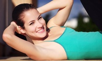 $52 for 16 Boot-Camp Sessions at Seattle Fit Club ($260 Value)