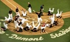 Wichita Wingnuts - INTRUST Bank Arena: $65 for a 10-Punch Card to See Wichita Wingnuts Baseball Games at Lawrence-Dumont Stadium (Up to $130 Value)